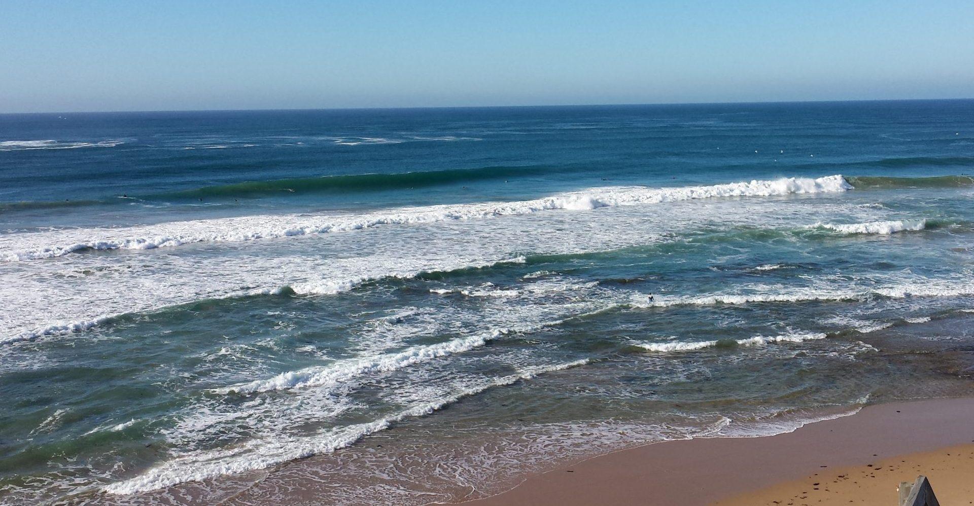 13th Beach